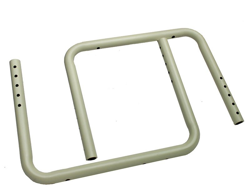 Rolling Chair Height Extender RBE24 compatible with SB2 & SB2T