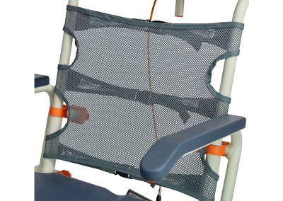 Tensioned Backrest TBR